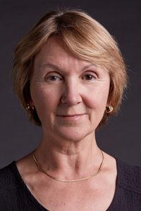 Toni Pimble, Artistic Director