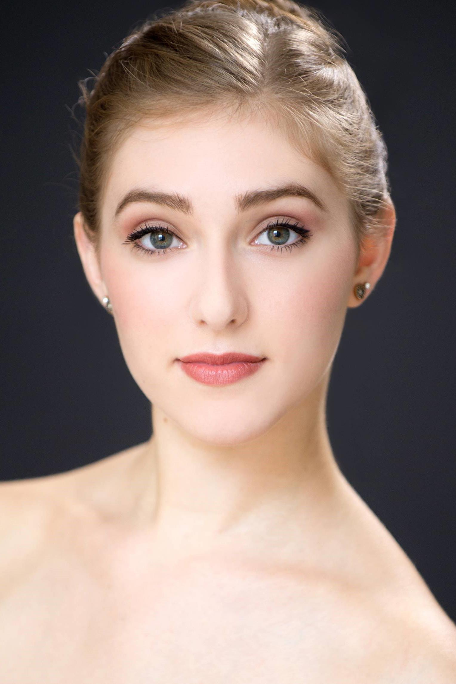 Hayley Tavonatti