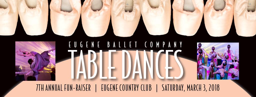 Table Dances 2018
