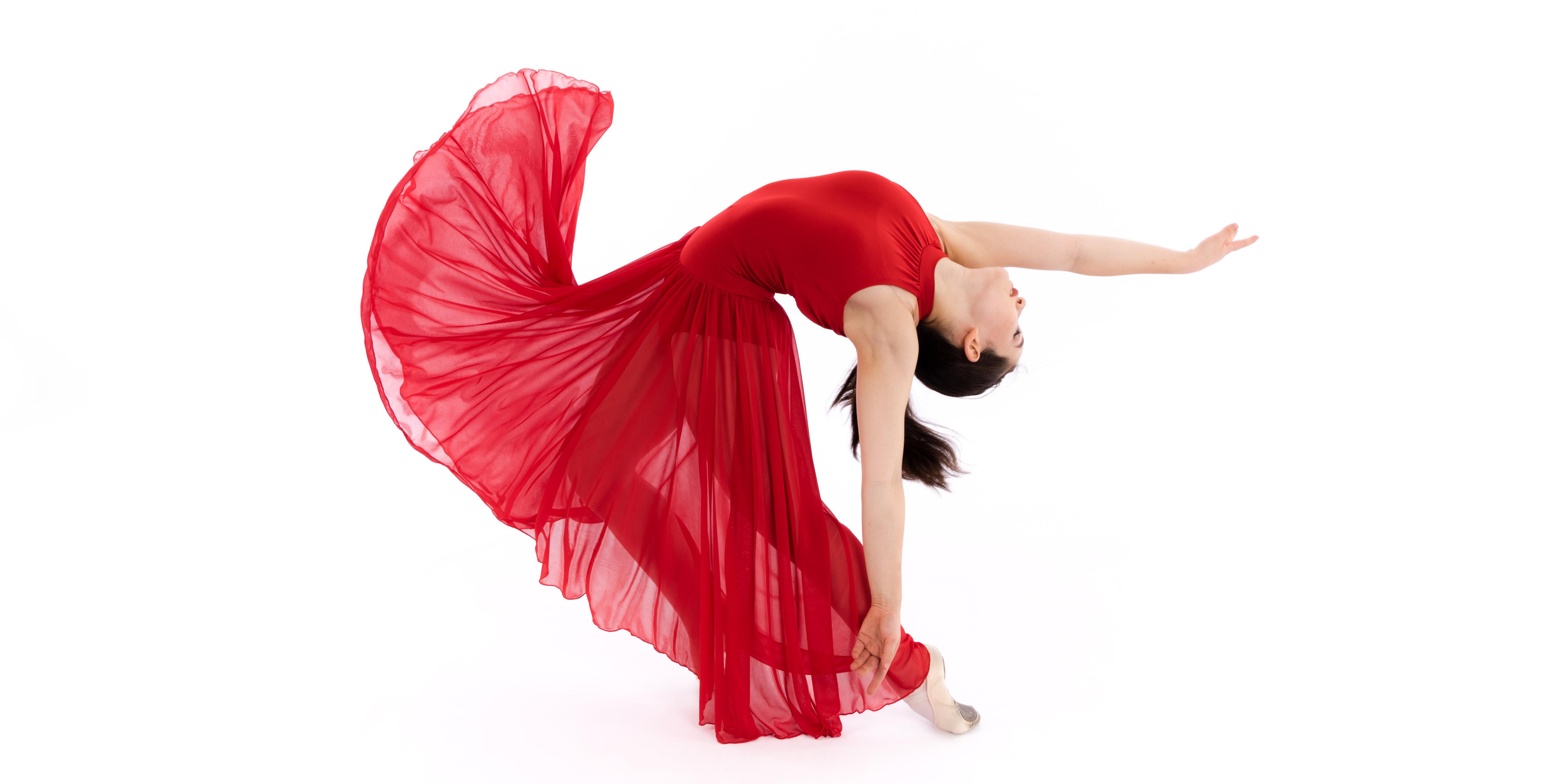 Summer Intensive 2019 | Eugene Ballet