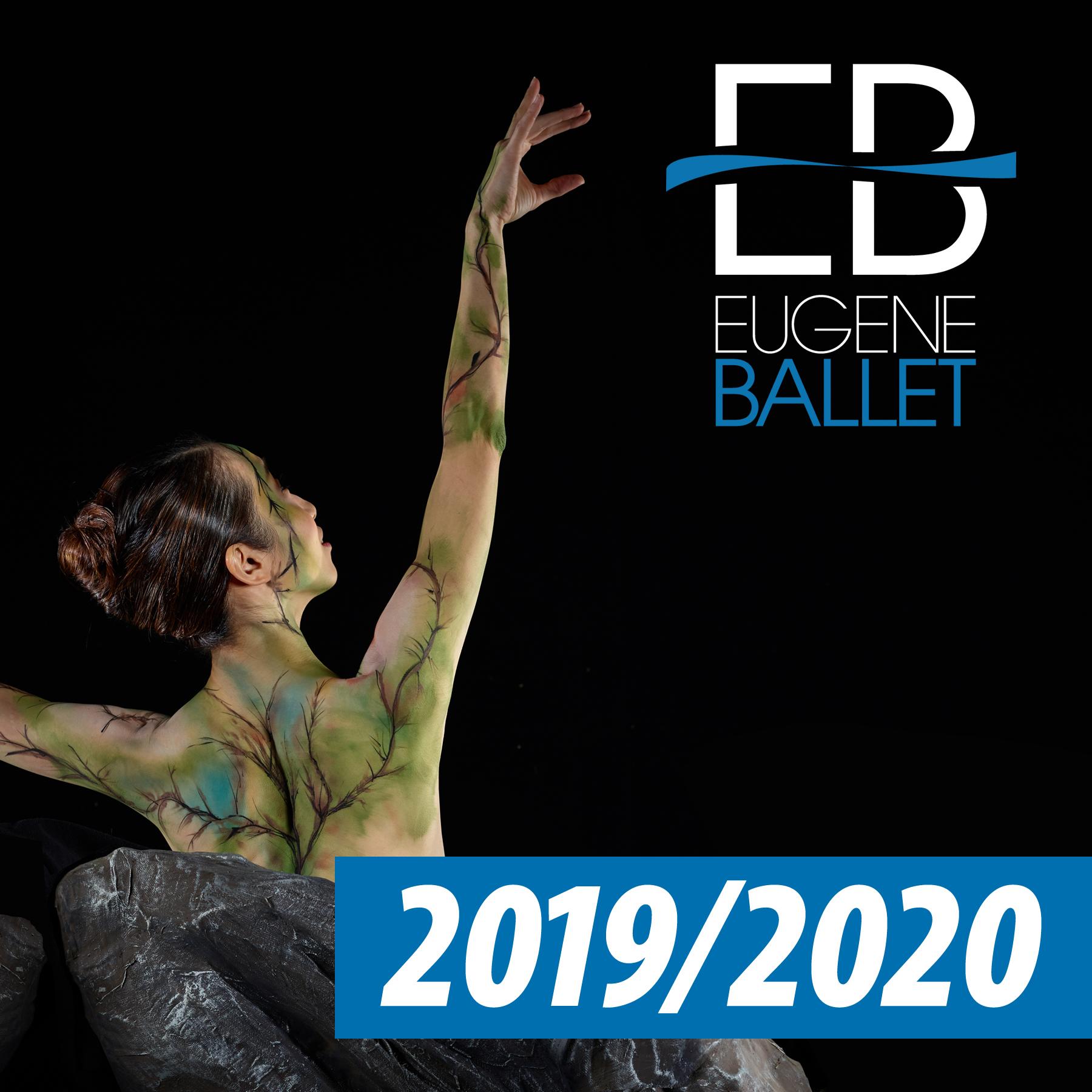 Tickets | Eugene Ballet